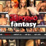 3D Porno Fantasy Deal