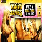 Account On XXX Tanya James