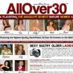 All Over 30 Original Register