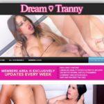 Dream Tranny Online