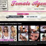 Femaleagent Live Cams