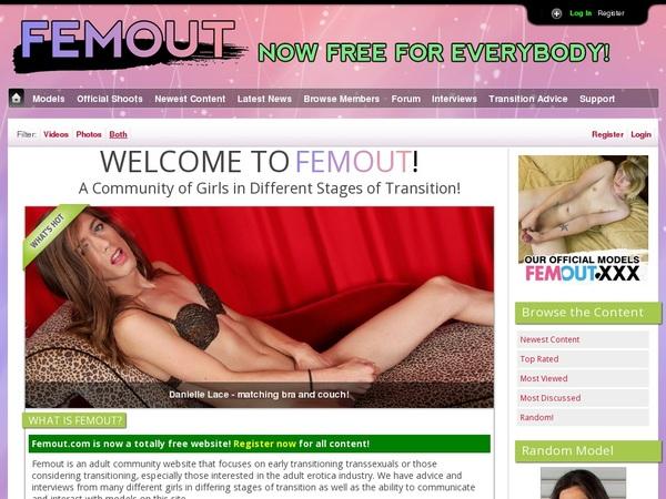 Femout Full Version
