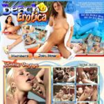 Free Beach Erotica Access