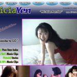 Free Porn Tricia Yen