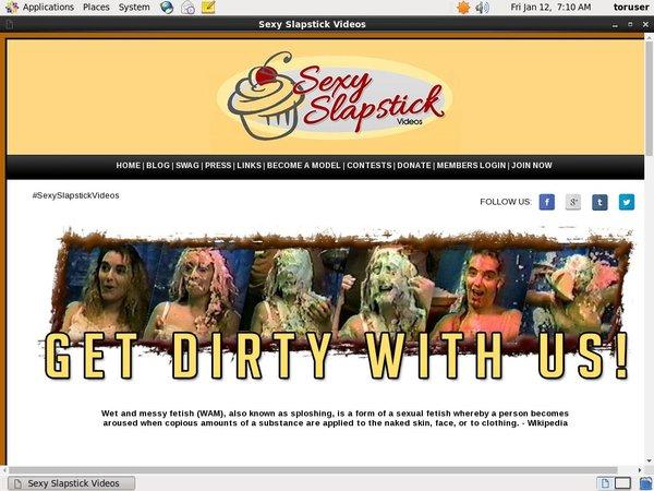 Free Sexy Slapstick Videos Hd