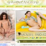Hd Amour Angels Free