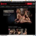Hogtied.com サイン アップ