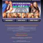 Interracial Sex Fest 사다