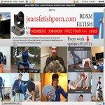 Jeansfetishporn.com Pasword