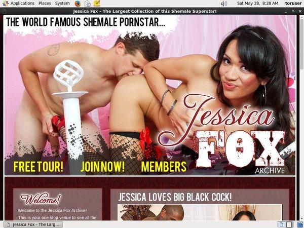 Jessicafox.premiumshemale.com Free Trial