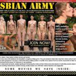 Lesbian Army Order Form