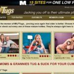MILF Tugs Freeones