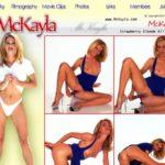Mckayla.com Username