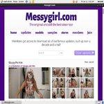 New Messy Girl