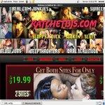 Ratchetbjs.com Free Acc