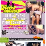 Retro Zoo Sex With Online Check