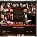 Rough Man Spank Contraseña Gratis
