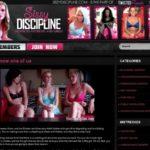 Sissydiscipline.com Free Pass