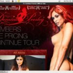 TS Domino Presley Premium Account Free