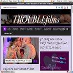 Trouble Films 사다