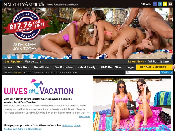 Wivesonvacation Co