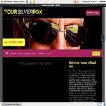 Free Yoursilverfox.modelcentro.com Videos