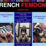 French Femdoms Official