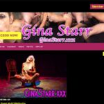 Sign Up Gina Starr