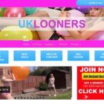 Premium UK Looners Passwords