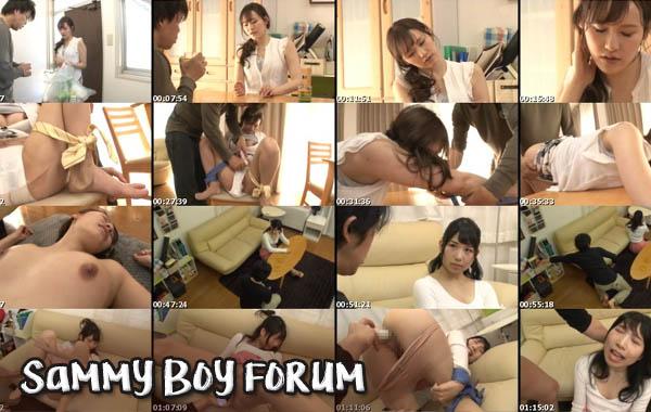 Sammy Boy Forum Signup