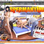 Spermantino.com Account 2016