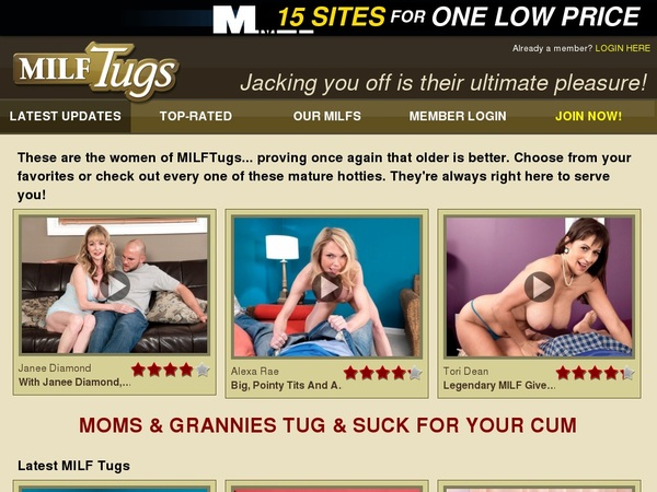 Milftugs.com One Year