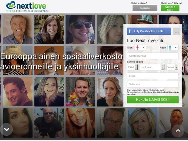 Nextlove.fi Telephone Billing