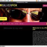 Free Access Yoursilverfox.modelcentro.com