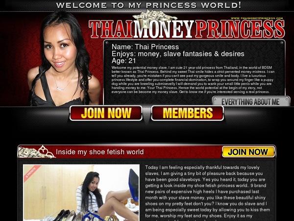 Thaimoneyprincess.com Tube