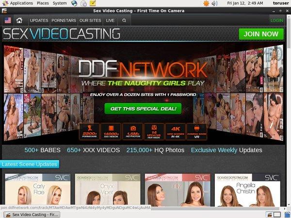 Full Sex Video Casting Videos