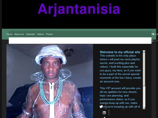 Pass Arjantanisia111