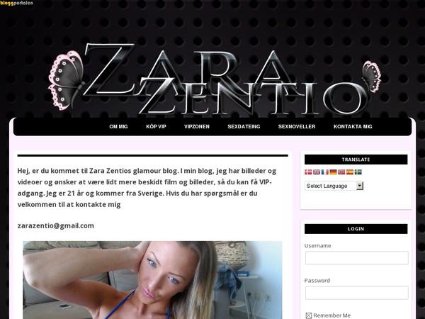 Zaramedz Pro Biller Page