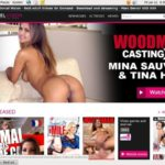 Dorcel Vision With Cash