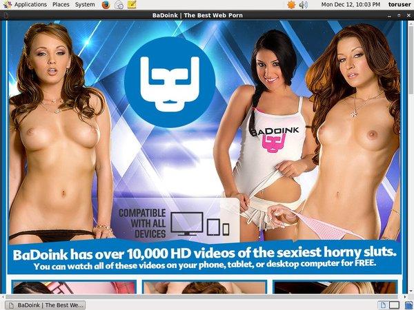 Install Porn Ad