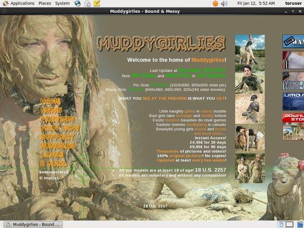 Muddygirlies Co