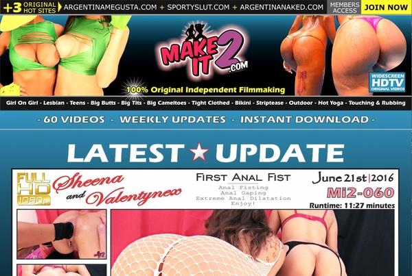 Makeit2.com Paysite