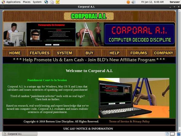 Corporalai.com Galleries