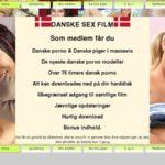 Danske Sex Film Member Discount